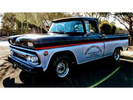 Picture of '61 C/K 10 located in Scottsdale Arizona - $19,000.00 - MTFT
