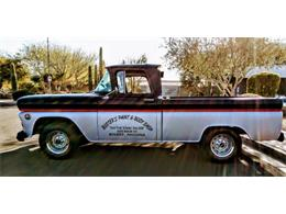 Picture of '61 GMC C/K 10 located in Arizona Offered by Brown's Classic Autos - MTFT