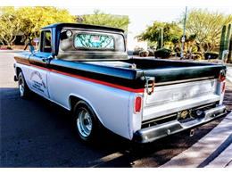 Picture of 1961 GMC C/K 10 Offered by Brown's Classic Autos - MTFT