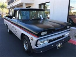 Picture of Classic '61 GMC C/K 10 located in Scottsdale Arizona - $19,000.00 Offered by Brown's Classic Autos - MTFT