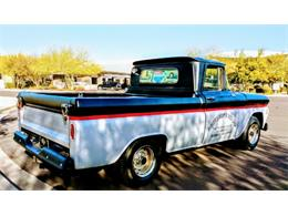 Picture of '61 C/K 10 Offered by Brown's Classic Autos - MTFT