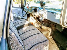 Picture of Classic 1961 GMC C/K 10 Offered by Brown's Classic Autos - MTFT