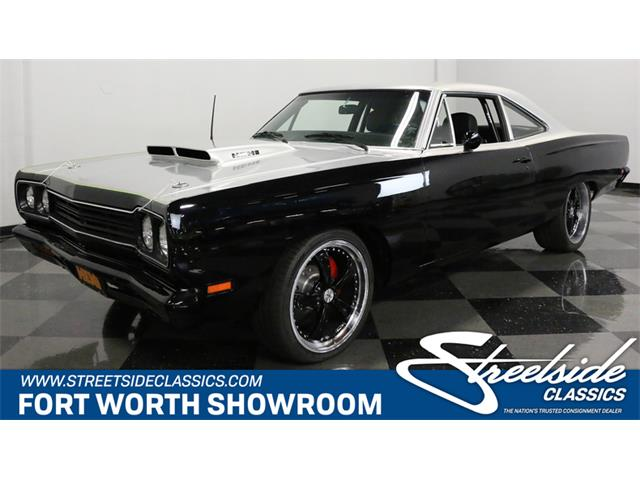 Picture of '69 Road Runner - MTGE
