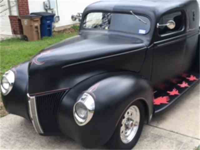Picture of '41 Pickup - MTGL