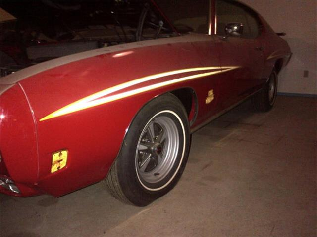 Picture of 1970 GTO (The Judge) Offered by  - MQ9B
