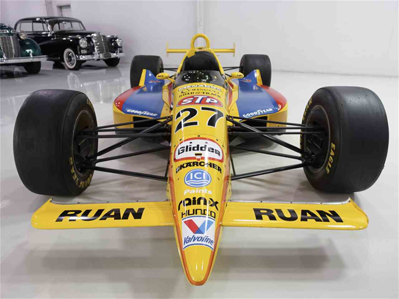 1992 Lola Race Car for Sale | ClassicCars.com | CC-1064632