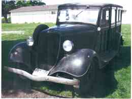 Picture of '33 Woody Wagon - MTHA