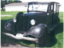 Picture of '33 Woody Wagon - $15,000.00 - MTHA