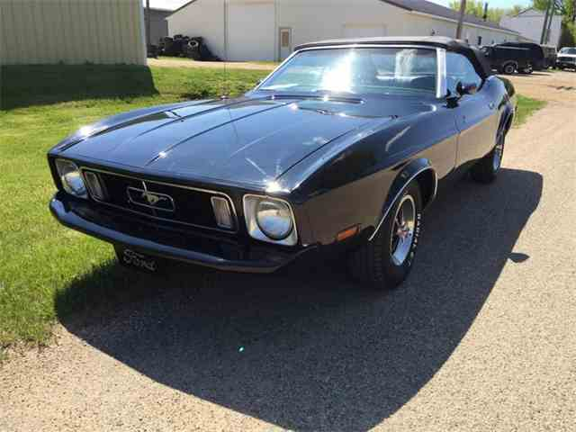 Picture of '73 Mustang - MTHJ