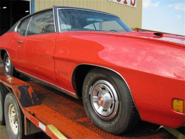 Picture of '70 GTO - MQ9D