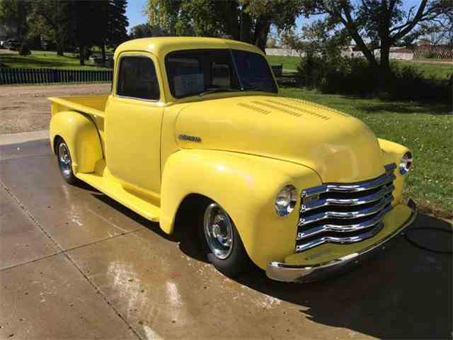 Picture of 1948 Chevrolet 3100 - $20,000.00 Offered by  - MTHN