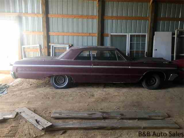 Picture of '64 Impala - MTHQ