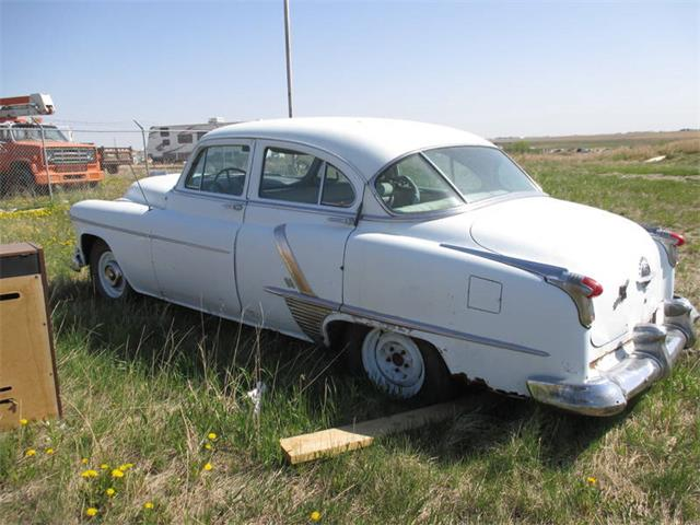 Picture of '52 4-Dr Sedan - MQ9E