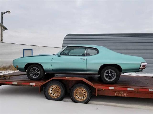 Picture of '70 GTO - MQ9F