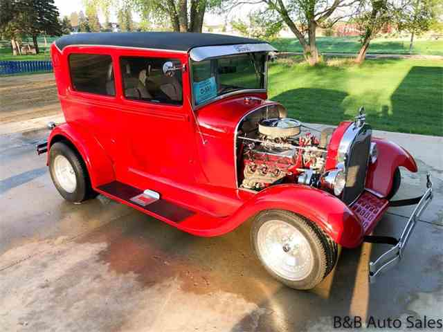 Picture of '28 Model A - MTIB