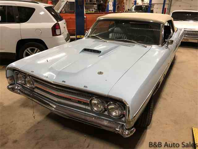 Picture of 1969 Torino located in South Dakota Offered by B & B Auto Sales - MTIG