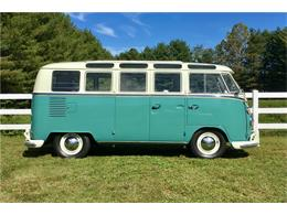 Picture of Classic 1966 Bus located in Florida Offered by Barrett-Jackson Auctions - MTIL