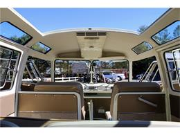 Picture of 1966 Bus located in West Palm Beach Florida Auction Vehicle Offered by Barrett-Jackson Auctions - MTIL