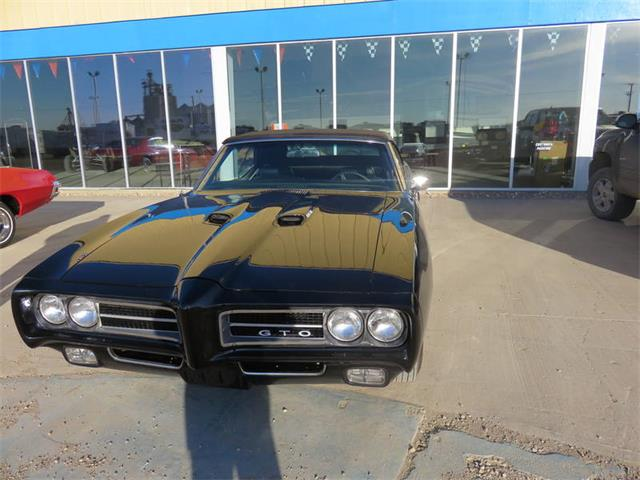 Picture of '69 GTO - MQ9H