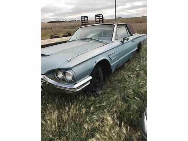 Picture of '66 Thunderbird - MQ9J