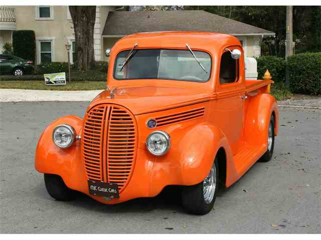Picture of '38 Pickup - MTJR