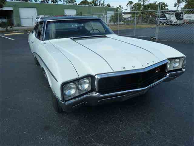 Picture of '68 Buick Gran Sport - $20,900.00 - MTJS