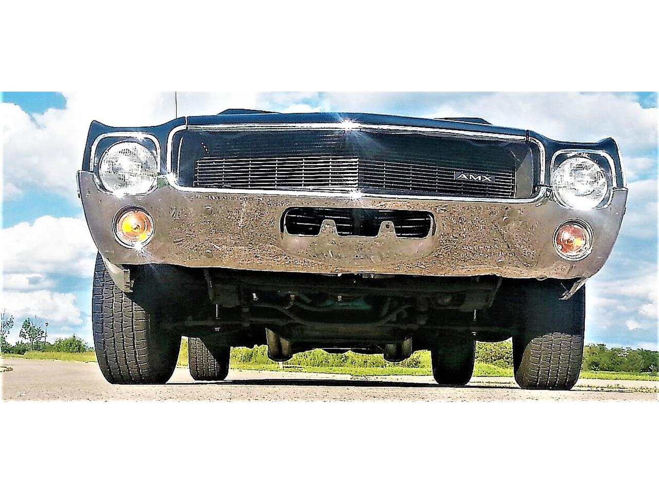 Large Picture of '69 AMX - MTKB