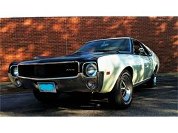 Picture of '69 AMX - MTKB