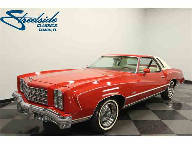 Picture of '77 Monte Carlo - MTKG