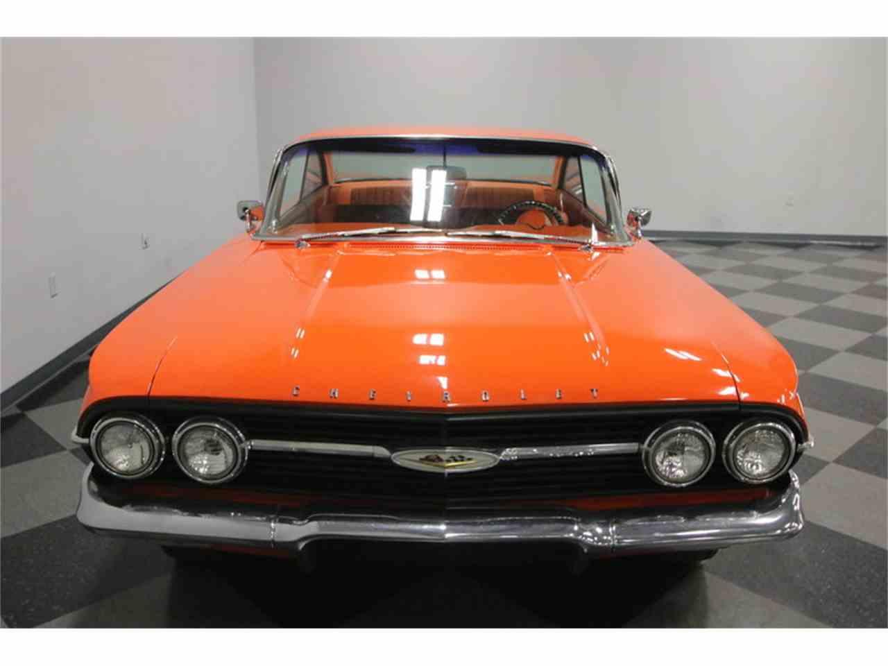 1960 Chevrolet Impala for Sale | ClassicCars.com | CC-1064756