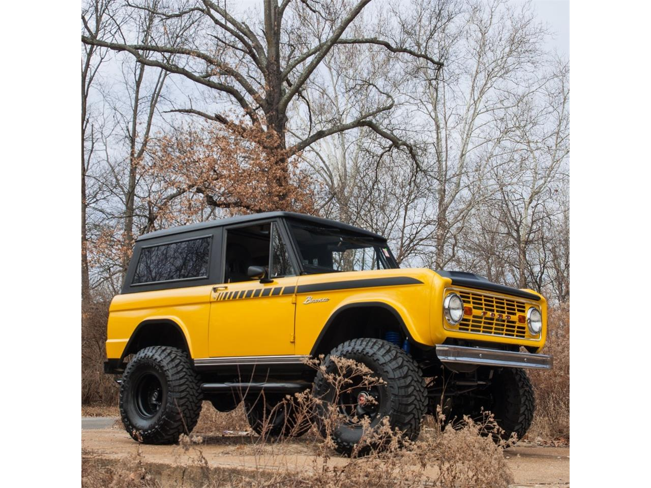 1966 Ford Bronco for Sale | ClassicCars.com | CC-1064779