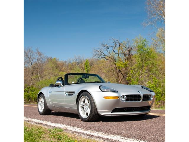 Picture of '01 Z8 - MTLE