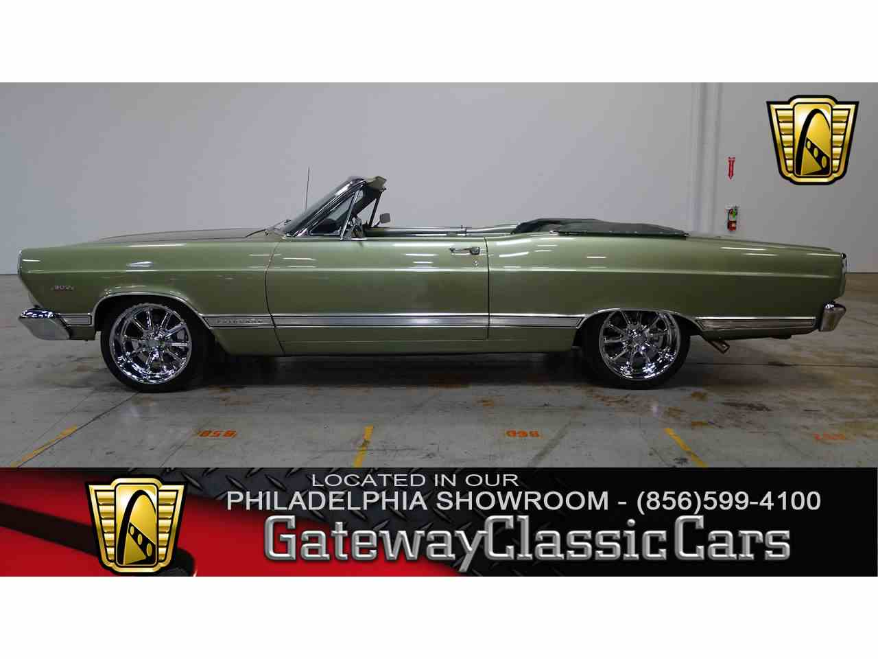 1967 Ford Fairlane for Sale | ClassicCars.com | CC-1064789