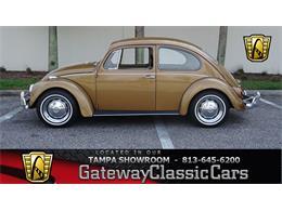 Picture of '67 Volkswagen Beetle - MTLL