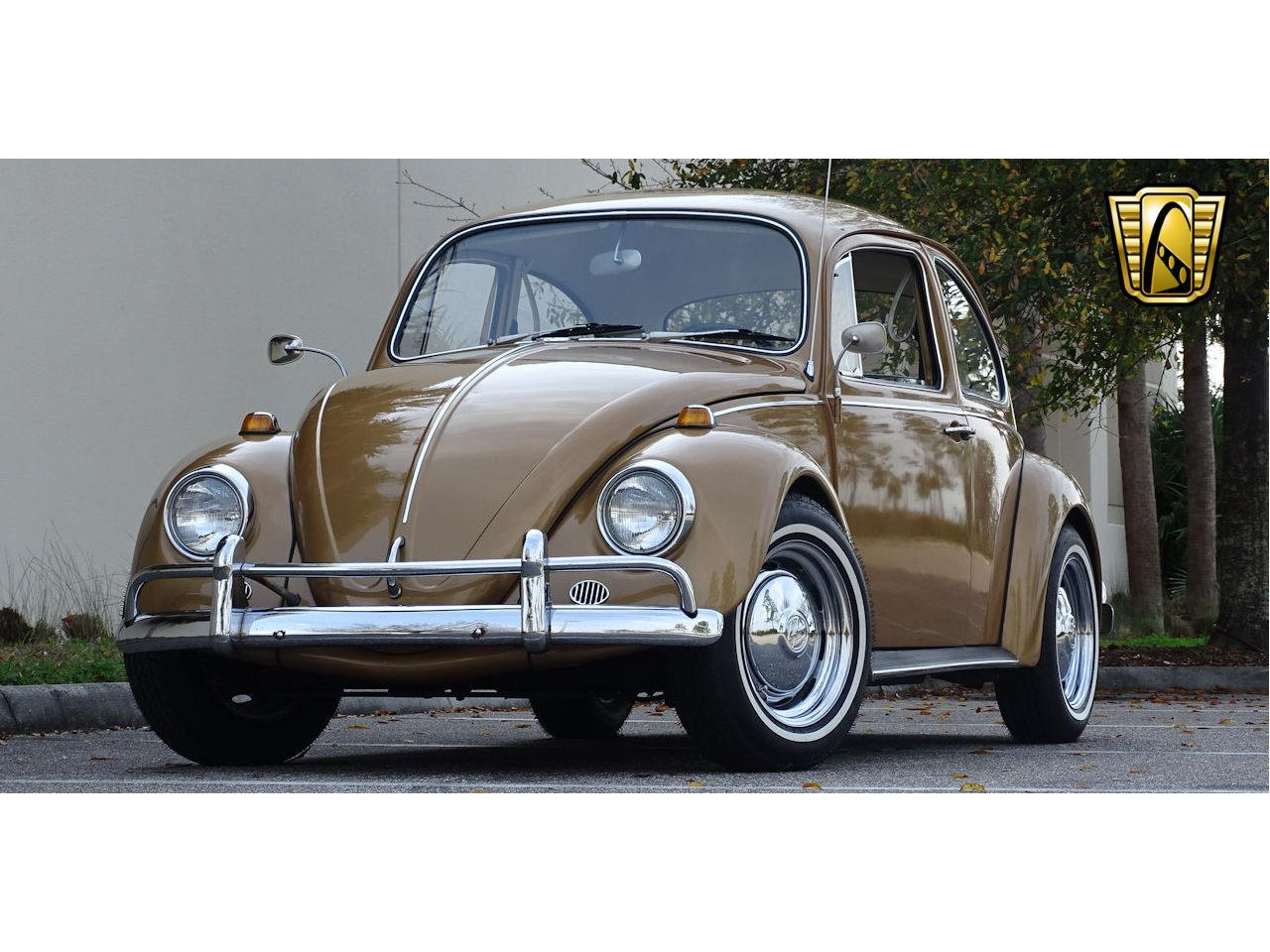 Large Picture of '67 Beetle located in Ruskin Florida - $18,995.00 - MTLL