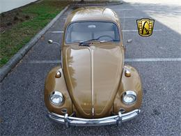 Picture of Classic '67 Volkswagen Beetle - $18,995.00 Offered by Gateway Classic Cars - Tampa - MTLL