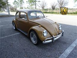 Picture of Classic '67 Beetle Offered by Gateway Classic Cars - Tampa - MTLL