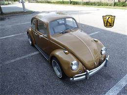 Picture of '67 Volkswagen Beetle - $18,995.00 Offered by Gateway Classic Cars - Tampa - MTLL