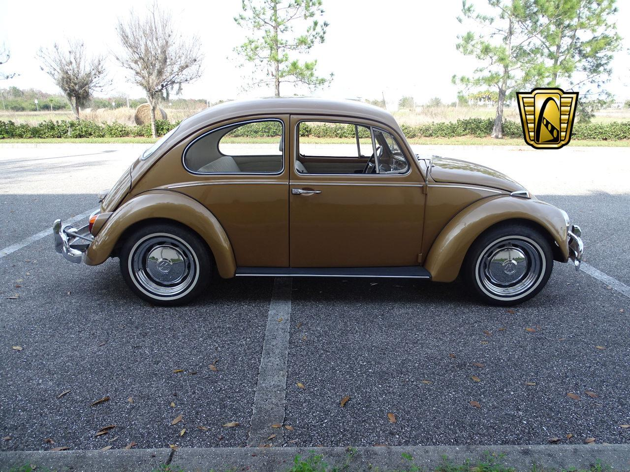 Large Picture of '67 Volkswagen Beetle located in Florida - $18,995.00 - MTLL