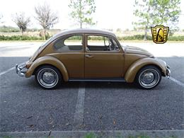 Picture of Classic 1967 Volkswagen Beetle located in Florida Offered by Gateway Classic Cars - Tampa - MTLL