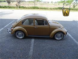 Picture of 1967 Beetle located in Ruskin Florida Offered by Gateway Classic Cars - Tampa - MTLL