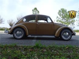 Picture of Classic '67 Volkswagen Beetle located in Florida - $18,995.00 - MTLL