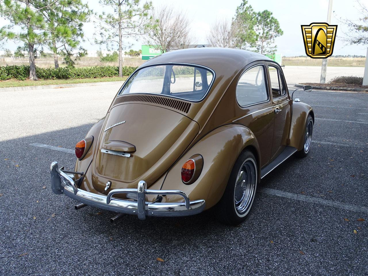 Large Picture of Classic 1967 Beetle Offered by Gateway Classic Cars - Tampa - MTLL