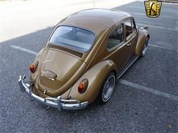 Picture of Classic 1967 Beetle located in Ruskin Florida Offered by Gateway Classic Cars - Tampa - MTLL