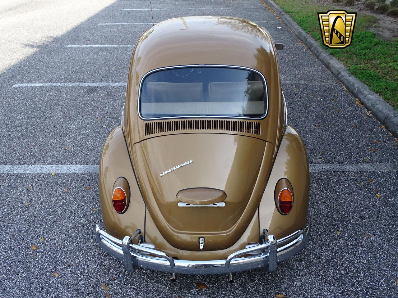 Large Picture of 1967 Beetle - $18,995.00 - MTLL