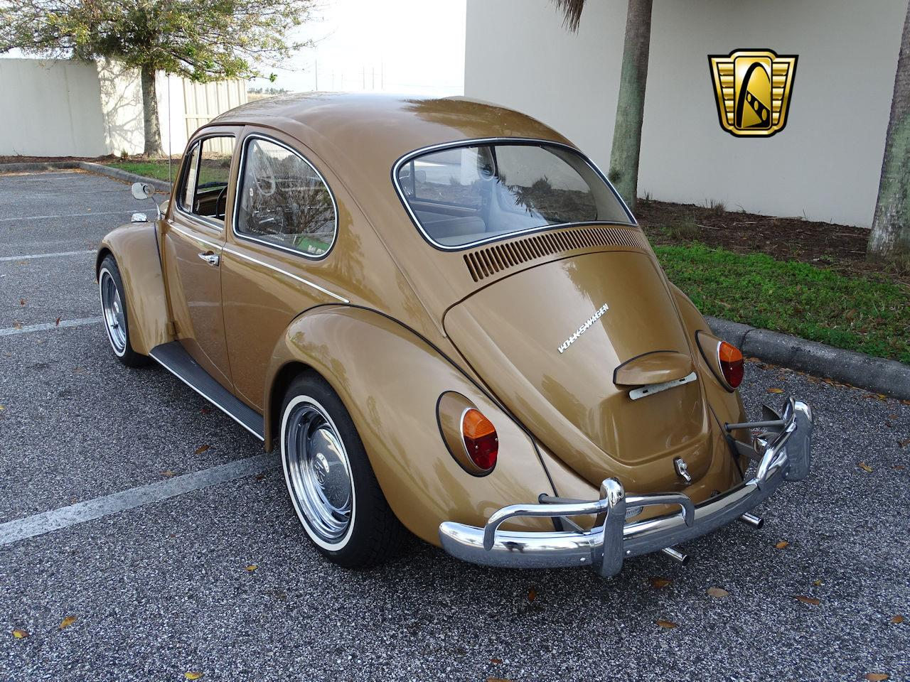 Large Picture of Classic 1967 Beetle - MTLL