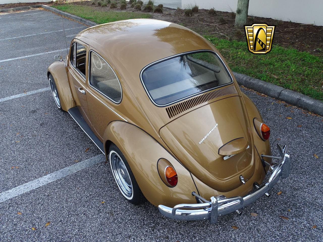 Large Picture of '67 Beetle - $18,995.00 Offered by Gateway Classic Cars - Tampa - MTLL