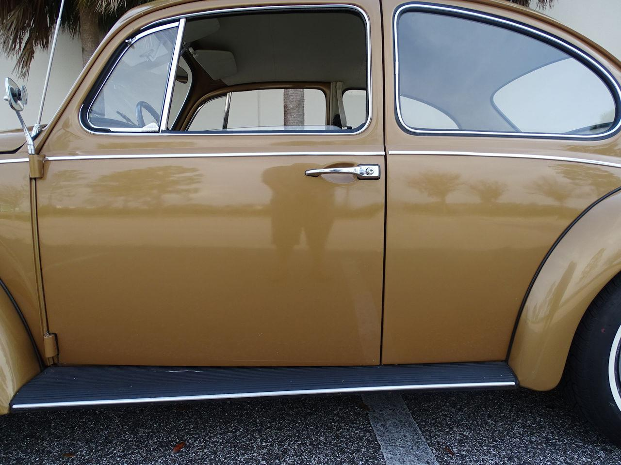 Large Picture of Classic '67 Beetle Offered by Gateway Classic Cars - Tampa - MTLL