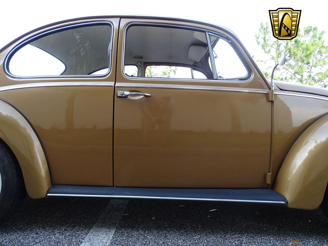 Large Picture of Classic '67 Beetle located in Florida Offered by Gateway Classic Cars - Tampa - MTLL