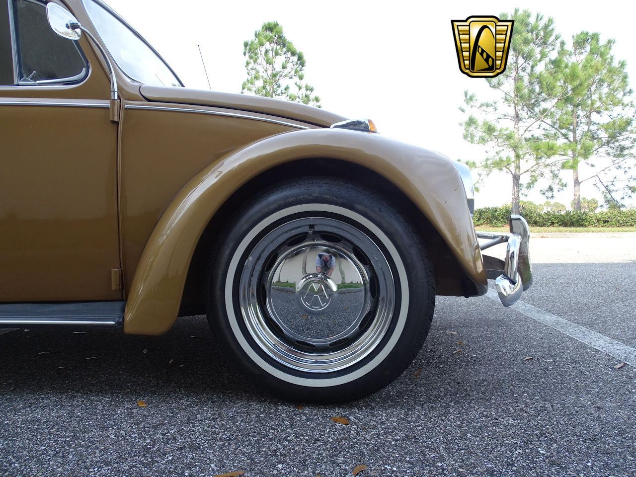 Large Picture of '67 Beetle - $18,995.00 - MTLL